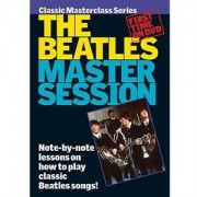 The Beatles Master Session - DVD