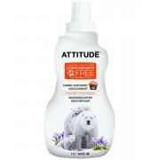 Detergent bio lichid pentru rufe cu citrus Attitude 1 L 40 de spalari