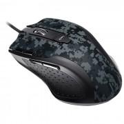 Mouse, ASUS ECHELON, Laser, Black, USB