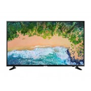 "Samsung Tv 43"" Samsung Ue43nu7090 Led Serie 7 4k Ultra Hd Smart Wifi 1300 Pqi Usb Refurbished Hdmi"