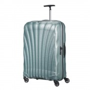 Samsonite Cosmolite Spinner 75 FL2 ice blue Harde Koffer