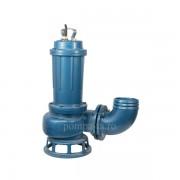 Pompă submersibilă trifazată industrială pentru nămol OMNIGENA WQ 145-10-7,5 (380V)