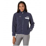 Columbia College Penn State Nittany Lions CLG Mountain Sidetrade Heavyweight Fleece Collegiate Navy