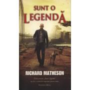 Sunt o legenda/Richard Matheson