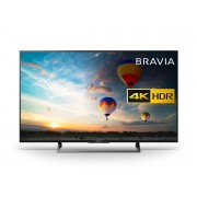 LED TV SMART SONY KD-43XE8005 4K UHD