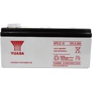 Acumulator de plumb Yuasa NP 3,2 - 12