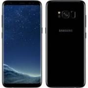 Telefon Mobil Samsung Galaxy S8 plus Midnight Black 64GB Refurbished GRAD GOLD