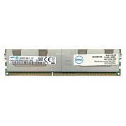 Arbeitspeicher 1x 32GB Samsung ECC LOAD REDUCED DDR3 4Rx4 1866MHz PC3-14900 LRDIMM | M386B4G70DM0-CMA