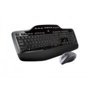 Logitech MK710 Wireless Keyboard & Mouse Combo