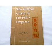 The Medical Classic of the Yellow Emperor (cod C67)