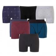 Ten Cate Boxershorts Verrassingspakket-XL-4-pack