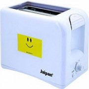 JAIPAN KT-600 650 W Pop Up Toaster(White)