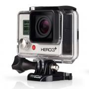 HERO3+ Silver Edition - Caméra sport