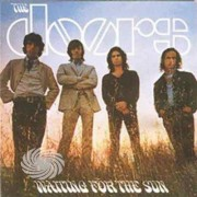 Video Delta Doors - Waiting For The Sun - Vinile