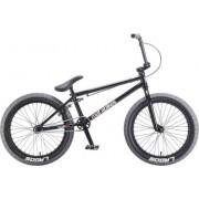 """Mafia Freestyle BMX Cykel Mafia Kush 2+ 20"""" (Svart)"""