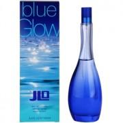 Jennifer Lopez Blue Glow Eau de Toilette para mulheres 100 ml