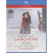 La Boheme [Blu-ray] [2009]