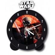 Star Wars - Ceas Darth Vader cu sunet si stralucire in intuneric