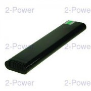 2-Power Laptopbatteri 10.8v 4000mAh (DR35)