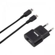 USB зарядно за Nintendo 3DS, HAMA 53440, Черен, HAMA-53440