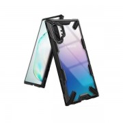 Carcasa Ringke Fusion X Samsung Galaxy Note 10 Plus Black