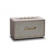 Marshall Acton Wi-Fi Multi-Room - безжичен аудиофилски спийкър с Bluetooth и 3.5 mm изход (кремав)