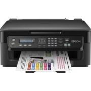 Epson Workforce Wf-2510wf Stampante Multifunzione Ink-Jet A4 5760x1400 Dpi Scanner - Workforce Wf-2510wf