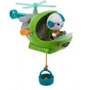 Fisher-Price Octonauts Gup-H & Barnacles Playset