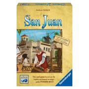 Ravensburger Board Games San Juan Card Game Second Edition