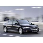 Lemy blatniku Audi A8/S8 2003-2010