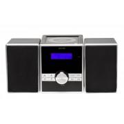 Denver Stereoanlage MCA-230 mit CD-Player, Radio und AUX-Anschluss