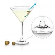 Presenter Martiniglas med personlig gravyr