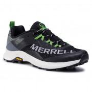 Обувки MERRELL - Mtl Long Sky J066299 Black/Lime