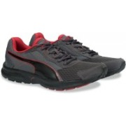 Puma Descendant v3 DP Running Shoes For Men(Grey)