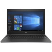 "Laptop HP ProBook 450 G5 (Procesor Intel® Core™ i5-8250U (6M Cache, 3.40 GHz), Kaby Lake R, 15.6""FHD, 8GB, 256GB SSD, nVidia GeForce 930MX @2GB, FPR, Win10 Pro, Argintiu)"