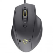 Mouse Mionix NAOS QG 2000 dpi, Optic, 7 Butoane, USB