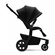 Joolz Hub Quadro Kinderwagen Nero