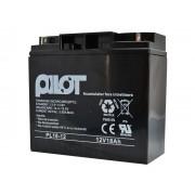 Acumulator Pilot 12V, 18Ah, PL 18