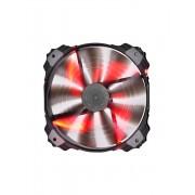 Ventilator / radiator Deepcool Xfan 200 Red LED