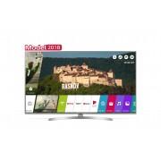 Televizor LCD LG 55UK6950PLB, UHD 4K, Smart TV, 139 cm, Wi-Fi, Negru
