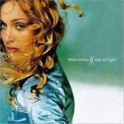 Video Delta Madonna - Ray Of Light - CD