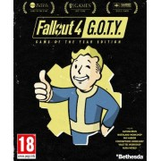 FALLOUT 4: GAME OF THE YEAR EDITION (GOTY) - STEAM - MULTILANGUAGE - WORLDWIDE - PC