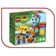 Lego Конструктор Lego Duplo Аэропорт 10871