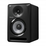 "Pioneer DJ S-DJ50X 5"" Monitor Studio / DJ negro"