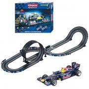 Carrera Go!!! Red Bull Racing World Champions