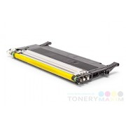 Toner Samsung CLT-Y404S Yellow - alternatívny toner