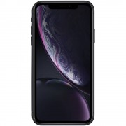 Smartphone Apple iPhone XR 64GB 3GB RAM Dual Sim 4G Black