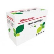 Office Depot Toner OD Brother TN2010 svart 1000 sidor