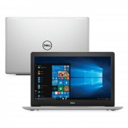 Notebook Dell Inspiron 5570 i5 8250U 8gb 1tb Win10 15,6""