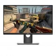 """Dell S2417DG 24"""", 165 HZ, 1ms, NVIDIA G-SYNC, 1440p Геймърски монитор за компютър"""